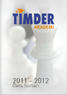 TİMDER Akademi - Eylül 2011