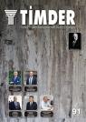 TİMDER Dergisi - Temmuz-Eylül 2016